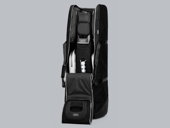 Audi Golf Sport Travel Cover